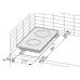 Электрическая варочная панель HANSA BHEI30130010