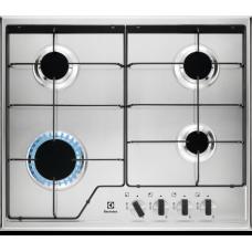 Встраиваемая газовая панель ELECTROLUX GPE262MX