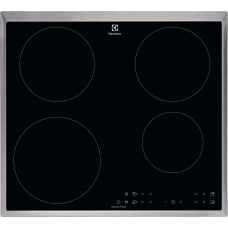 Встраиваемая индукционная панель ELECTROLUX IPE6440KX