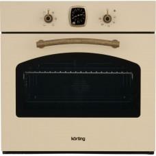 Встраиваемая электрическая духовка Korting OKB 460 RB