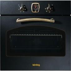 Встраиваемая электрическая духовка Korting OKB 460 RN
