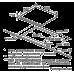 Индукционная варочная поверхность BOSCH PIE631FB1E