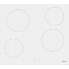 Встраиваемая электрическая панель Korting HK 60001 BW