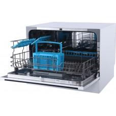 Компактная посудомоечная машина KDF 2050 W