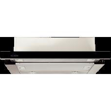 Кухонная вытяжка ELIKOR Интегра GLASS 60Н-400-В2Д нерж/стекло черное