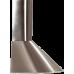 Кухонная вытяжка ELIKOR Эпсилон 50П-430-П3Л чёрный/золото