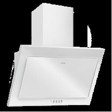 Кухонная вытяжка ELIKOR Коралл 60П-430-К3Д белый/белое.стекло