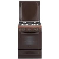 Кухонная плита ГЕФЕСТ 6100-02 0010  эмал. решётка