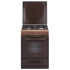 Кухонная плита ГЕФЕСТ 6102-02 0001 эмал. решётка