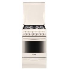 Кухонная плита ГЕФЕСТ ПГ 5100-02 0167 эмал. решётка
