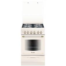 Кухонная плита ГЕФЕСТ ПГ 5100-02 0182 эмал. решётка