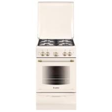 Кухонная плита ГЕФЕСТ ПГ 5100-02 0186 эмал. решётка