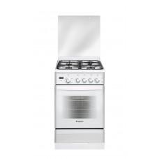 Кухонная плита ГЕФЕСТ ПГ 5300-03 0040 эмал. решётка