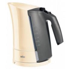 Чайник Braun WK300 кремовый