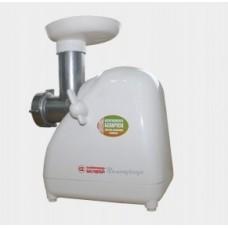 Мясорубка электрическая Белвар 302-09 (Помощница) (соковыж.)