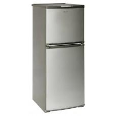 Холодильник Бирюса M 153 серебристый
