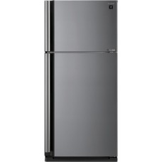 Холодильник Sharp SJXE55PMSL