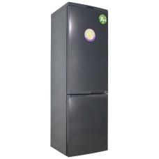 Холодильник DON R-291 (004,005) G (графит)